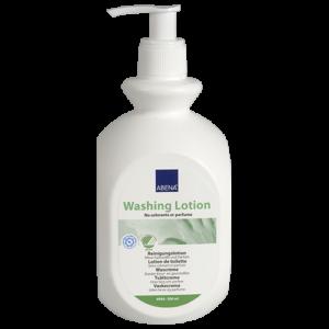 Abena milde wascreme duurzaam en ongeparfumeerd wassen kwetsbare huid
