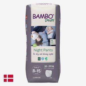 Bambo-Dreamy-Girls-8-15-jaar