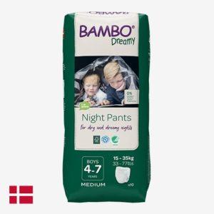 Bambo-Dreamy-boys-4-7-jaar