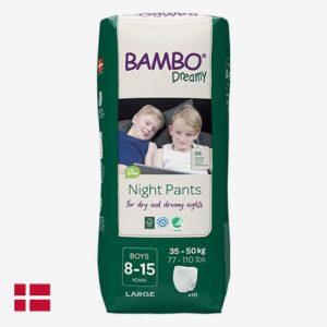 Bambo-Dreamy-boys-8-15-jaar