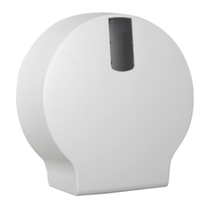 Abena Care-Ness Midi dispenser voor jumbo toiletpapierrollen