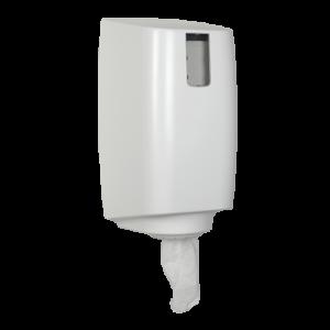 Abena Care-Ness Mini dispenser voor papieren poetsrollen