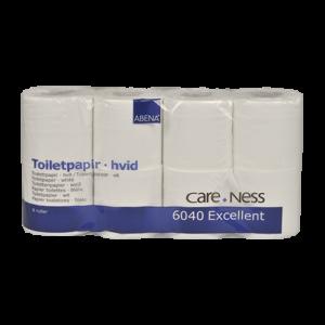 Abena Care-Ness toiletpapier 100% cellulose 250 vel