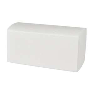 Abena Care-Ness papieren vouwhanddoeken gerecycled
