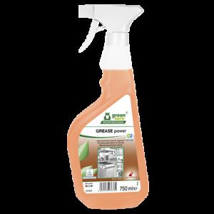 Green Care Grease Power duurzame keukenontvetter spray