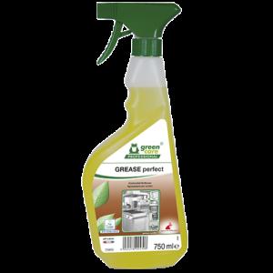 Green Care Grease Perfect duurzame keukenontvetter in sprayflacon
