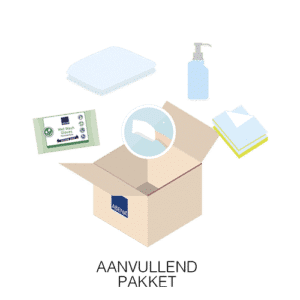 Noro-aanvullend-pakket-verpleeg-en-verzorgingsproducten-Abena