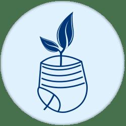 is voorzien van het Nordic Swan Ecolabel
