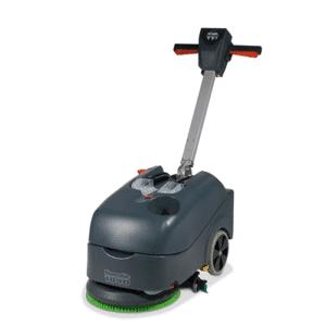 Numatic schrobzuigmachine voor professionele reiniging van vloeren