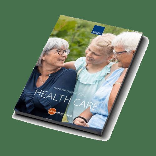 catalogus healthcare abena zorg