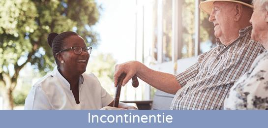 Hoe weet je wanneer je incontinentiemateriaal dient te verwisselen verschoningsmoment