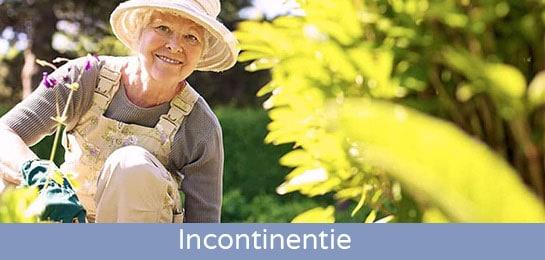 Vrouwen en incontinentie