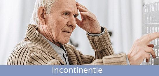 dementie-zorginstellingen