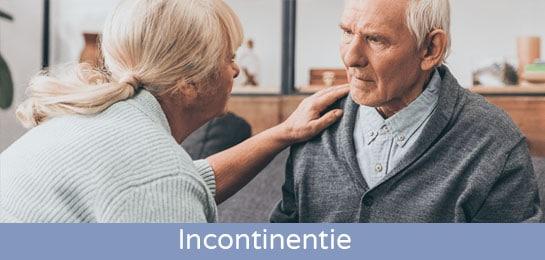 hulp bij dementie incontinentie