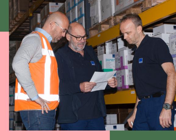 onderzoek logistiek in de zorg in nederland (2)
