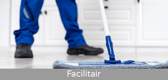 Goede hygiëne en schoonmaak