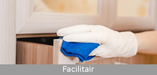 Microvezeldoek voor optimale hygiëne
