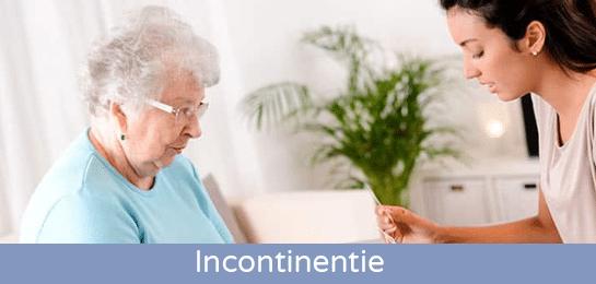 aanleginstructies incontinentiemateriaal advies uitleg en tips