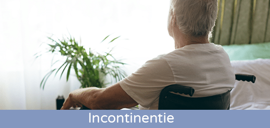 huisproblemen bij incontinentie