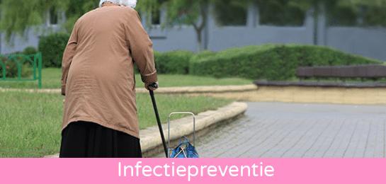 urineweginfecties probleem oplossing