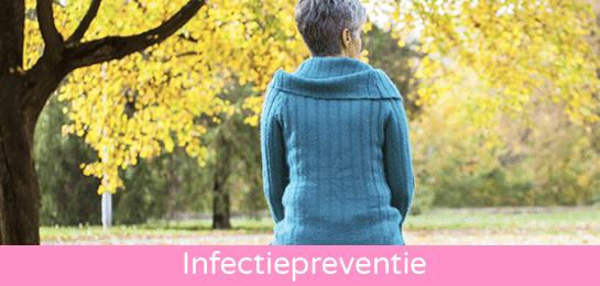 vaginale infecties pijn
