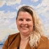 Mariska Jansen milieucoördinator Stichting Driestroom