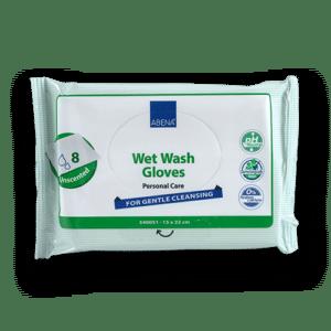 verzorgend wassen washandjes abena