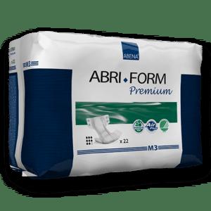 Abri-form-premium-m3